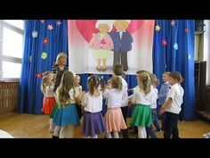 """Taniec do piosenki """"Despacito"""" w wykonaniu dzieci z grupy """"Pajączki"""" - YouTube"""