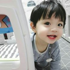 Pin by disinisunday on baby cute asian babies, ulzzang kids, cute baby boy. Cute Baby Boy, Cute Little Baby, Little Babies, Cute Boys, Baby Kids, Baby Baby, Cute Asian Babies, Korean Babies, Asian Kids