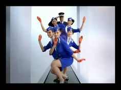 Indigo Airlines Commercial 2010