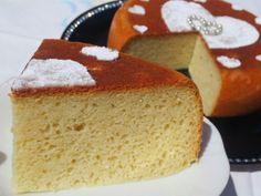 Bizcocho de claras Ana Sevilla olla GM Sin Gluten, Vanilla Cake, Sweet Recipes, Microwave, Favorite Recipes, Sweets, Dinner, Desserts, Cake