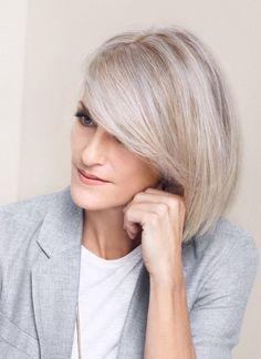 Neue modische frisuren - http://stylehaare.info/75-neue-modische-frisuren.html. #TRENDS2017 #frisuren #haar #frisuren2017