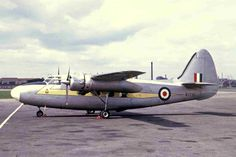 Percival P-66 Pembroke C1