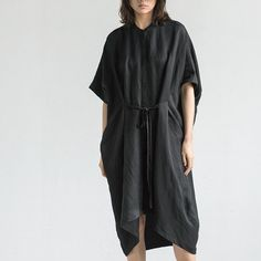 Zen silk linen loose long shirt dress  #linen #OnePiece #linendress #fashion #style #stylish #love # #me #cute #photooftheday #nails #hair #beauty #beautiful #instagood #instafashion #pretty #girly #black&white #girl #girls  #model #dress  #styles #outfit  #shopping