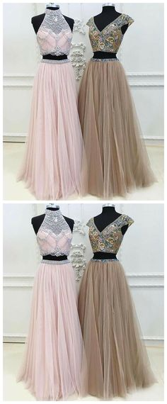 prom dresses,pageant dresses,long prom dresses,sexy prom dresses P0485 #2piecespromdress #2piece #2pieces #twopieces #promdress #promdresses #hiprom #prom #GraduationDress #2018 #PartyDress #sequinprom