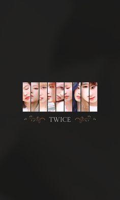 Vs Pink Wallpaper, Aztec Wallpaper, Screen Wallpaper, K Pop, Signal Twice, Twice Group, Twice Album, Jihyo Twice, Twice Once
