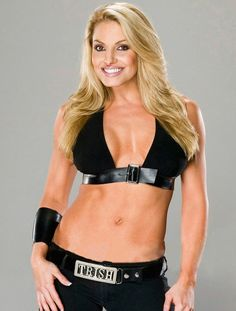 Trish Stratus WWE Height and Weight, Bra Size, Body Measurements