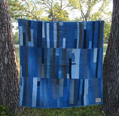 folk fibers quilts by maura grace ambrose for levis made here