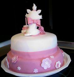...Marie cake...back...