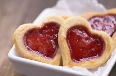 Jammy Dodger hearts recipe - Recipes - goodtoknow <3