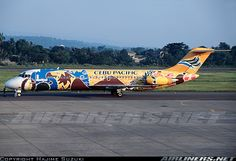 McDonnell Douglas DC-9-32 Cebu Pacific Air
