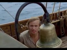 Der Seewolf - 1971 E01 Ein seltsames Schiff - YouTube