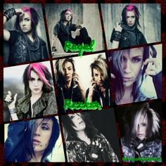 SEIKE CLOWNiAC; Royal Rxxker Clothing; Vocals Kerbera; Vocals Die/May; Ex Vocals Seremedy Edit by: Shea Sullivan If you use my edits, please give me credit.