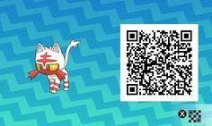 pokemon sun and moon qr codes Pokemon Moon Qr Codes, Code Pokemon, All Pokemon, Pokemon Fan Art, Pokemon Stuff, Pokemon Memes, Pokemon Comics, Lugia, Pokemon Fusion