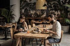 Casa Cook Rhodes | #Rodos #Kreikka #Hotelli #Hotel #Tjäreborg #Sisustus #InteriorDesign #Design #Restaurant