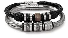 Mens Jewelry by Aagaard - New for Spring 2014!