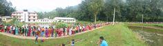 https://flic.kr/p/ympWjL   12 decade Godavari Fair Began   Pilgrimages  are queuing to visit main temple.