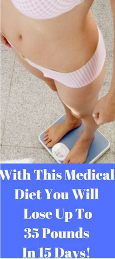 The medical diet is a low-calorie diet which gained great popularity because it promises quick weight loss in a relatively short period. There are several of its variants but generally are based on…