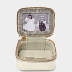 The Bespoke Secret Photo Keepsake Box