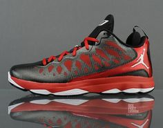 reputable site 6bd8a 40b8c Buy New Black White Gym Red Shoes 2013 Jordan 535807 003 Sports Shoes Shop