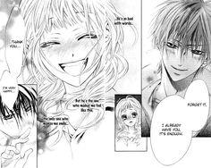 Kikenchitai Danshi - Kedamono Black White Vol.2 Ch.12 Page 22 - Mangago