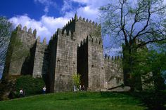 Guimarães' culture boost | by Anja Mutic, Lonely Planet Author | Now the year-long European Capital of Culture program is set to bring even more life to Guimarães. The rich repertoire of events ranges from music, cinema and photography to fine arts, theatre and dance. More importantly, a crop of new openings, sparked and partly financed by the program, is about to give a further boost to the city's cultural landscape.