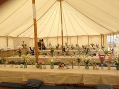 Image result for traditional wedding marquees