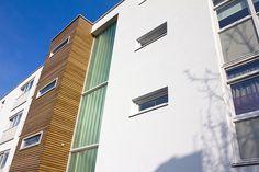35 Transformatieappartementen Baanderherenweg | Hendriks Coppelmans Bouwgroep BV