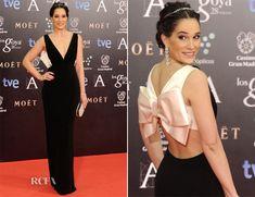 Celia Freijeiro In Paule Ka – Goya Cinema Awards 2014