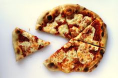 Cookistry: Cheese pizza on the grill