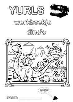 Yurls Werkboekjes :: werkboekjes.yurls.net
