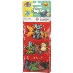 Eco Expedition Butterfly Playset: Dozen Plastic Mini Insect Toy Figures Wild Republic http://www.amazon.com/dp/B002BB85RQ/ref=cm_sw_r_pi_dp_C6qFub0V9D9QZ