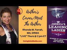 Living The Life You Desire- Rhonda M. Farrah