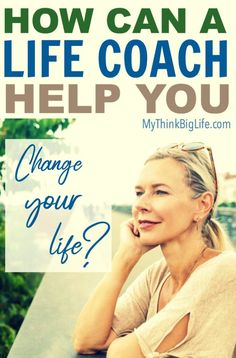 Here are the many ways that working with a life coach can help you make changes and reach goals. Create a life you love after 50 or at any age with a certified life coach and weight loss coach.