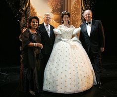 Elisabeth in Stuttgart © Stage Entertainment