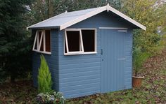 Wooden Garden Sheds | Supreme Cabin | garden play houses from Birmingham