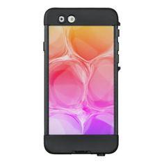 Bubble marble - LifeProof NÜÜD iPhone 6 case