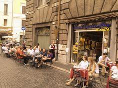 Rome - Sant'Eustachio il Caffé ☕️