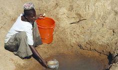 La tecnología ELAT podría hacer frente a la escasez de agua en México y a nivel mundial!!!