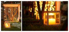 Ceremonia civil en Canyet (Barcelona) | Ceremonia exterior con un altar de madera , cortina de luces romantica y velas | Ceremonia campestre al atardecer con luces y velas para una boda en Barcelona #lafloreria #bodaconvelas #ceremonia #bodaatardecer #barcelona #novias #bodas #weddingsunset #ceremonyoutdoors #ceremony ♥ ♥ La Floreria ♥ ♥ para descubrir nuestras creaciones visita la web: www.lafloreria.net/ ♥