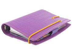 New Apex Organizer by Filofax in beautiful Fuchsia