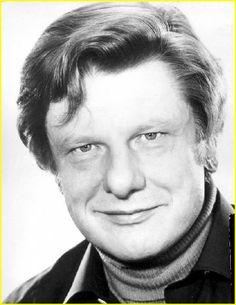 Herbert Bötticher (* 19. Dezember 1928 in Hannover; † 8. Oktober 2008 in Düsseldorf) war ein deutscher Schauspieler.