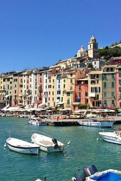 7 Small Towns in Italy You MUST visit!