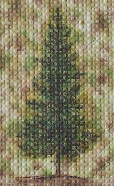 square lattice embossing folders