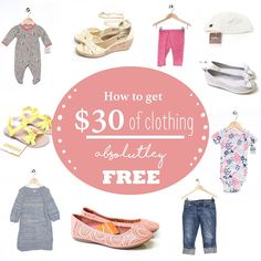 FREE CLOTHING!!! $30 worth of TOTALLY FREE shoes/hats/pants/shirts, FREE shipping too!!! Pace Paintings Blog