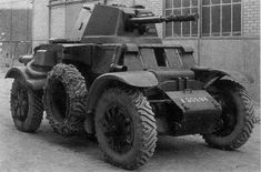 On the Drawing Board : Tanks and Armoured Cars Armored Truck, Heavy And Light, Military Armor, French Army, France, Armored Vehicles, Dieselpunk, Car Photos, Military Vehicles
