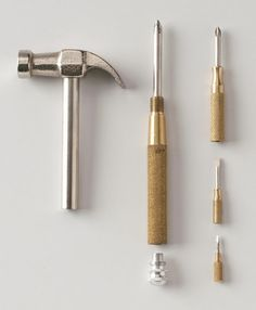 Schoolhouse Electric & Supply Co's Multi-Hammer  My mom has had one of these for years. Always thought it was the neatest thing!