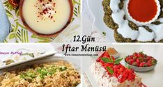 Tümayın Mutfağı - En İyi Yemek Tarifleri Sitesi | Iftar, Eggs, Pudding, Breakfast, Desserts, Food, Breakfast Cafe, Tailgate Desserts, Deserts