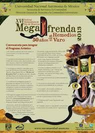 Mega Ofrenda 2013: 50 años sin Remedios Varo.