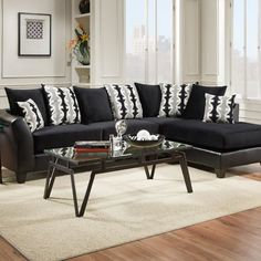 Rundle Sectional - http://sectionalsofaspot.com/rundle-sectional-699542545/
