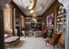 See more of Robert Couturier, Inc.'s Country Home in Hampshire UK on 1stdibs